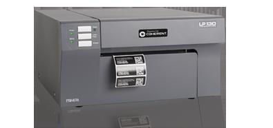 Primera LP130, система лазерной маркировки, lp130e