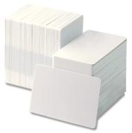 Пластиковые карточки, 30 mil (PVC), 500 шт., 104523-111