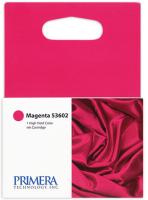 Картридж Primera 53602 пурпурный