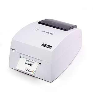 Primera LX500C, цветной струйный принтер этикеток с отрезчиком, 074276