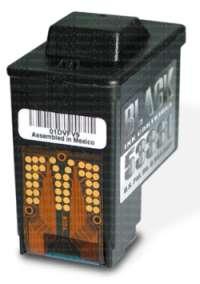 Disc Publisher I/II/XR Black Monochrome Cartridge, High Yield 53331