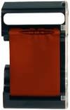 Картридж для CD и DVD-принтера Signature Z1 Primera 56132 (красный)