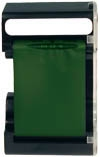 Картридж для CD и DVD-принтера Signature Z1 Primera 56133 (зеленый)
