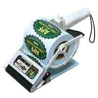 Towa APF 100 Аппликатор для наклеивания не прямоугольных этикеток  ширина 50-100 мм., высота 20-60мм.