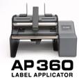 Полуавтоматический аппликатор PRIMERA AP360