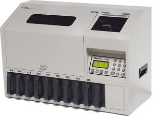 Cassida CS-1000 // сортировщик монет