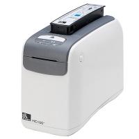 Принтер  Zebra HC100, 300 dpi, USB, RS232, HC100-300E-1000