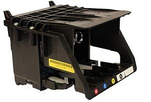Печатающая головка LX2000 с комплектом картриджей CMYK (LX2000e replacement printhead KIT  includes one ink set CMYK ink), 53467