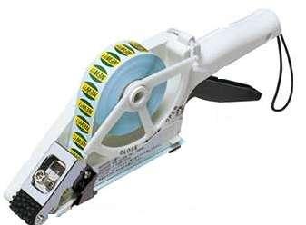 Towa APF 30 Аппликатор для наклеивания не прямоугольных этикеток  ширина 20-30 мм., высота 20-60мм.