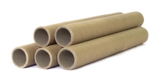 Набор бумажных втулок 76 мм длиной 54 мм. (50 штук) для FX1200
