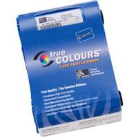 Картридж с красящей лентой - полноцветный, 800015-240, YMCKO Cartridge (200 ppr) - P210i